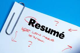 Avoiding First Resume Mistakes QRкод на резюме QR Empire Pinterest Empire 20