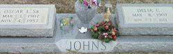 """Della Mae """"Delia"""" Crosby Johns (1907-1972) - Find A Grave Memorial"""