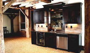 rustic basement design ideas. Reduced Rustic Basement Ideas Bar Inside Unique And Cozy Home Design: Design M