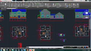 Residential Design Using Autocad 2019 Residential Design Using Autocad 2016
