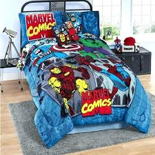 hulk bedding marvel comics crop duvet cover and pillowcase set avengers bedding hulk toddler bedding set