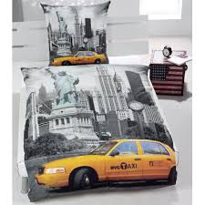 new york city bedding duvet cover sets usa skyline single double king size