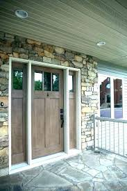 prairie style front doors craftsman door hardware craftsman style front door with sidelights craftsman style entry