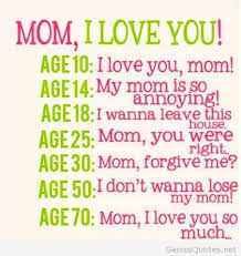 Happy Birthday Daughter Quotes From A Mother 66 Wonderful Happy Birthday Quotes For A Special Mom