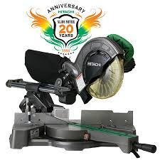 hitachi 10 sliding miter saw. c8fse 8-1/2\ hitachi 10 sliding miter saw