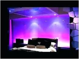 room mood lighting. Mood Light Bedroom Lighting For Led Black And Red Living Room Furniture A Charming .
