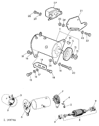John Deere 430 Parts Diagram