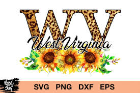 Copyrights to all designs are retained by topfreedesigns.com with all rights reserved. 1 West Virginia Png File West Virginia Sublimation Design West Virginia With Sunflowers Sunflowers Png Designs Graphics