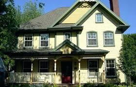 Color House Plans