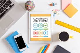 Word With Ad Advertising And Promo E Commerce Newsletter Promotion Ad Campaing