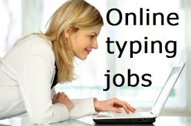 data entry jobs get paid for typing work from home blog