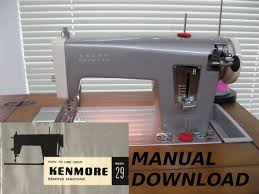Sewing Machine At Sears