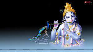 Bal Krishna HD Full Size Wallpapers ...