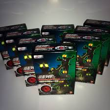 kamen rider belt. kamen rider belt tribute vol. 2 set of 8 skyrider zx super black rx shadow