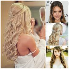 Curly Hair Style Up wedding hairstyles hairstyles 2017 new haircuts and hair colors 1310 by wearticles.com