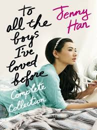 The letter to josh reads: To All The Boys I Ve Loved Before Complete Collection By Jenny Han Overdrive Ebooks Audiobooks And Videos For Libraries And Schools