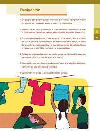47 recursos manual de actividades, libro de texto 1 cuaderno de prácticas formación cívica y ética segundo grado 2. Libro De Texto Formacion Civica Y Etica 6to Grado Primaria 2014