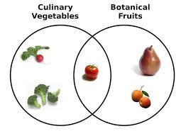 Whats The Difference Between A Fruit And A Vegetable