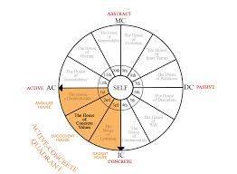 Astro Theme Natal Chart Health And Medical Astrology