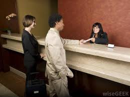 notes managers oversee the training of hotel staff
