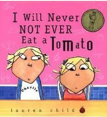 Image result for picky eater books
