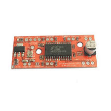 easydriver v4 4 stepper motor driver board for arduino works with official arduino boards