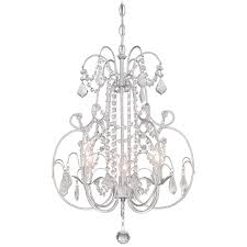 3 light mini chandelier 3153 599 minka lavery