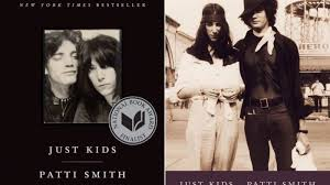 just kids patti smith s national book award winning memoir about her relationship with artist robert mapplethorpe is being developed into a limited series