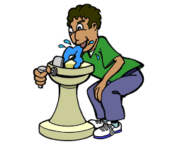 school water fountain clipart. Brilliant Fountain Drinking Water Fountain Clipart Jpg Library In School S