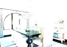 chandelier height above table dining gallery correct size over room standard chandel
