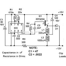 free 5pcs lot 12 volts lead acid battery desulfator desulfater kit diy electronic project