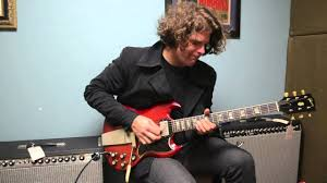 1967 Gibson <b>SG played</b> by JD Simo - YouTube