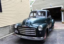 1949 GMC ½ Ton Long Bed – Jim Carter Truck Parts
