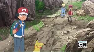 Download Pokémon XY episode 7 part 2