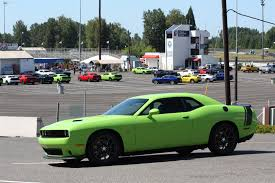 Review: 2015 Dodge Challenger R/T Scat Pack 6MT - The Truth About Cars