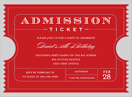 Admission Ticket Template Admission Ticket Template hunecompany 1