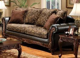 Handsome Furniture America Living Room Collections STD15