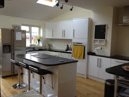 Kitchen Diner Flooring Open Plan Kitchen Images Open Lovely Open Living Room And Kitchen