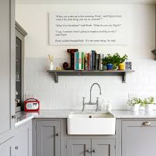 Kitchen wall decor ideas – easy and ...