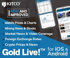 Gold Spot Prices Silver Prices Platinum Palladium Kitco