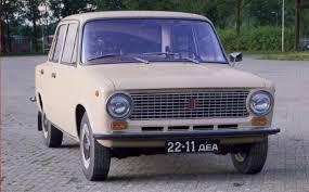 История ВАЗ Драйв История ВАЗ 2101