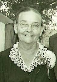 Martha Olga Stubbs McKay (1878-1974) - Find A Grave Memorial
