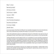How To Write A Termination Letter To An Employer Termination Appeal Response Letter ingyenoltoztetosjatekok 38