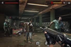 mad zombies offline zombie games