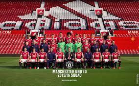 MUFC Squad | แมนเชสเตอร์ยูไนเต็ด, กีฬา