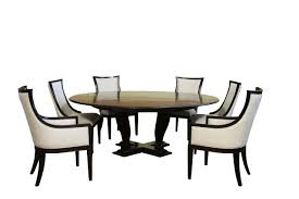 high end upholstered furniture. arm chairs in foreground side shown along back of table high end upholstered furniture e