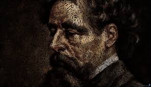 artists on writers no charles dickens by techgnotic on  charles dickens