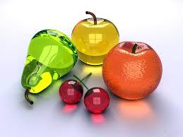 gl fruit wallpapers hd