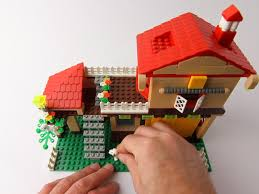 Lego House Plans Plans To Build A Lego House House And Home Design