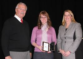 Sizemore graduates from AgriPOWER Institute - Ohio Farm Bureau